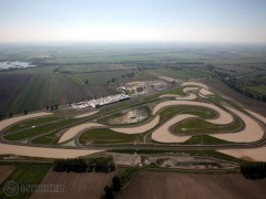 24h Slovakia Ring Cycling Race Reportaz