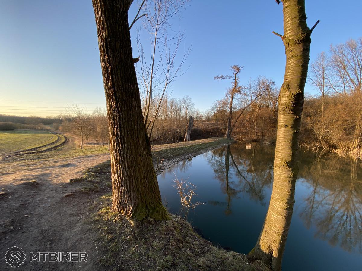 Koztoprtský rybník