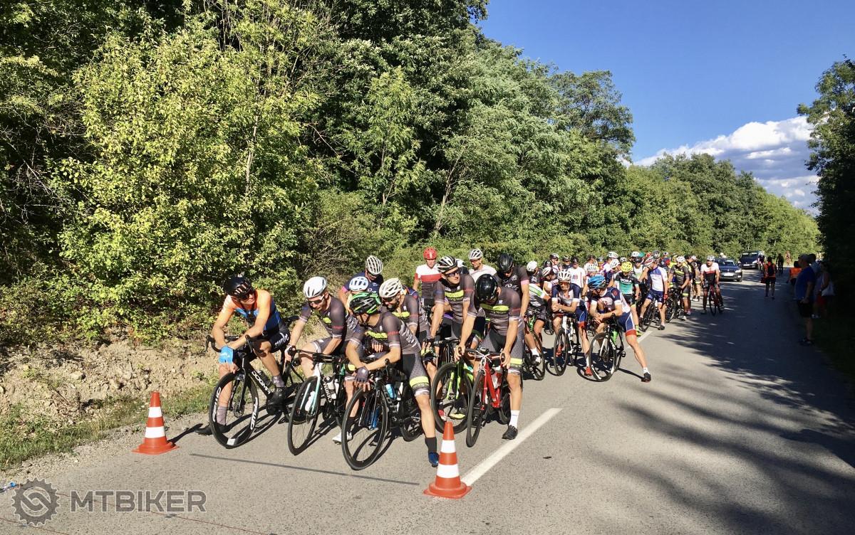 Trnavská cyklistiká liga 2020