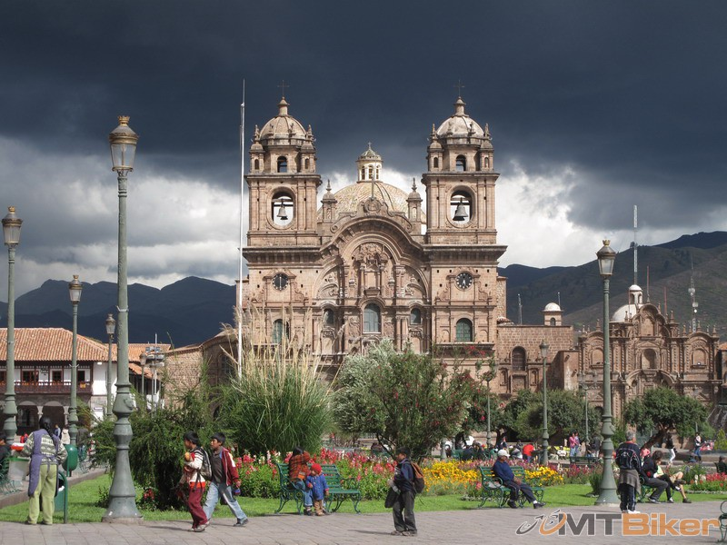 Peru / Bolivia