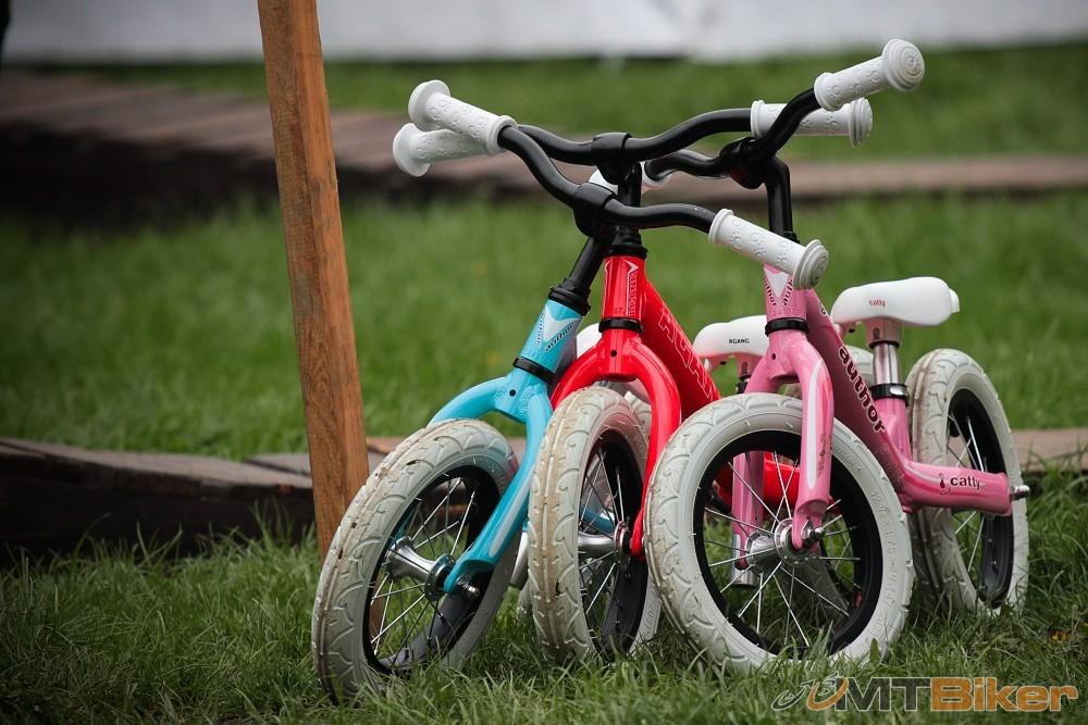Detske bicykle
