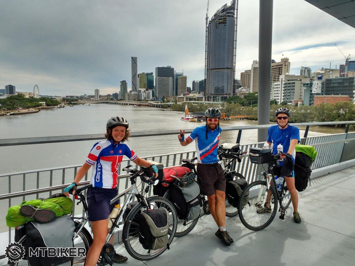Rýchlosť datovania v Brisbane