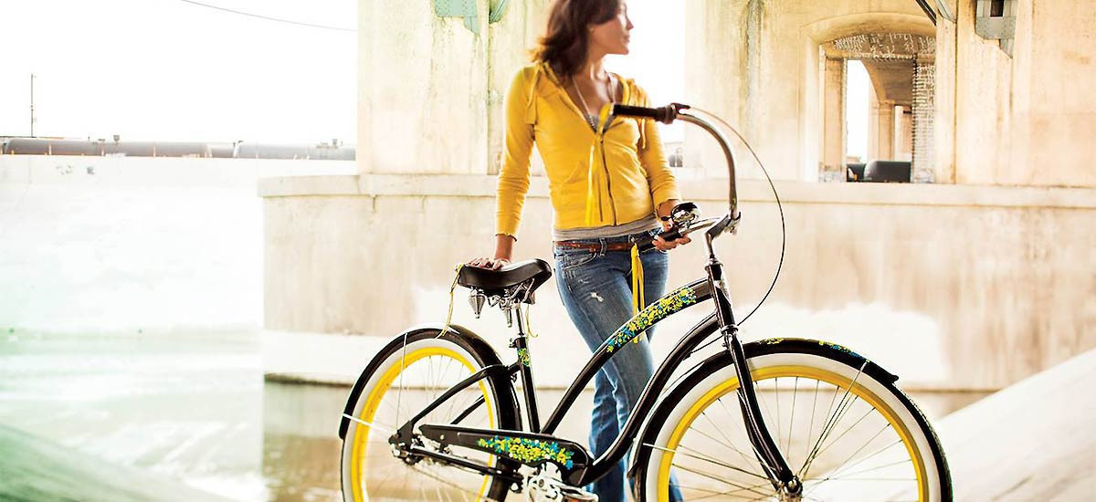 """""""bike"""