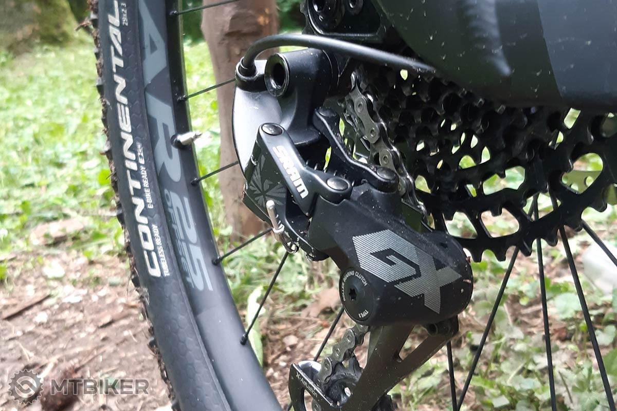 bike neuron7