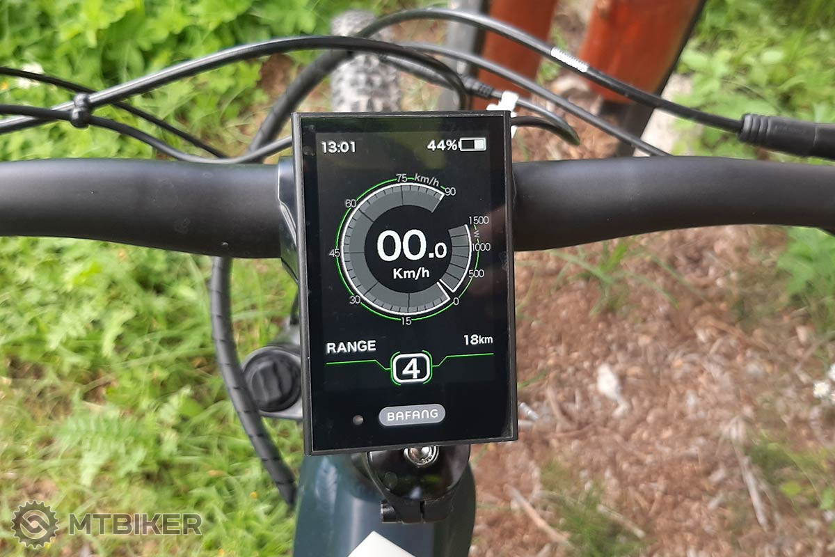 e-bike ctm