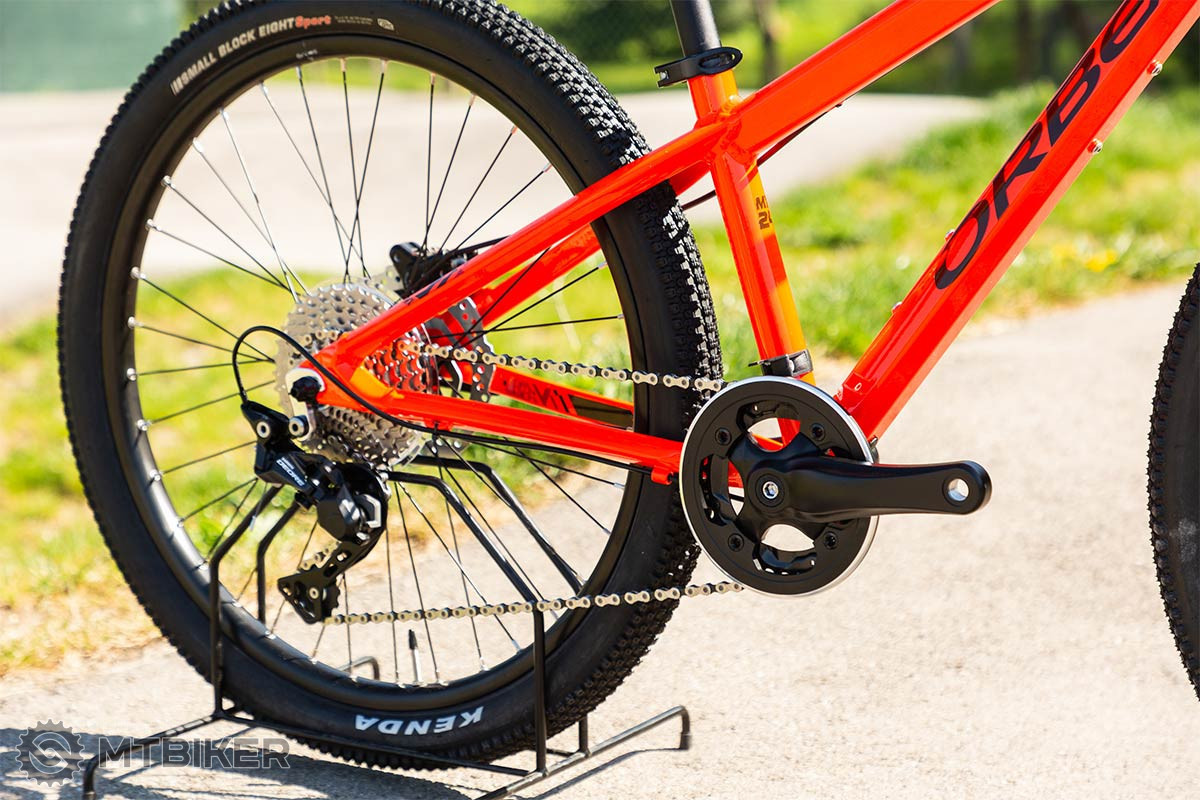 orbea bike