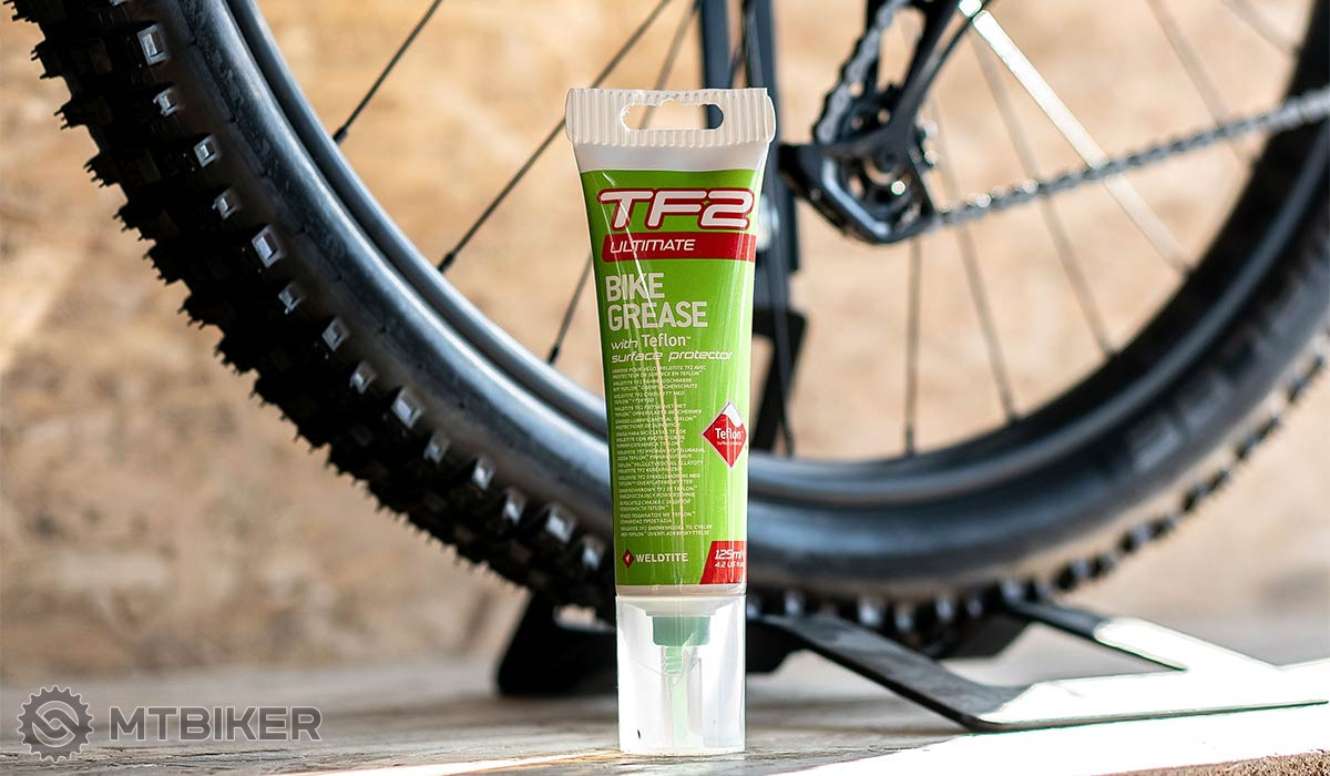 weldtite for bikes
