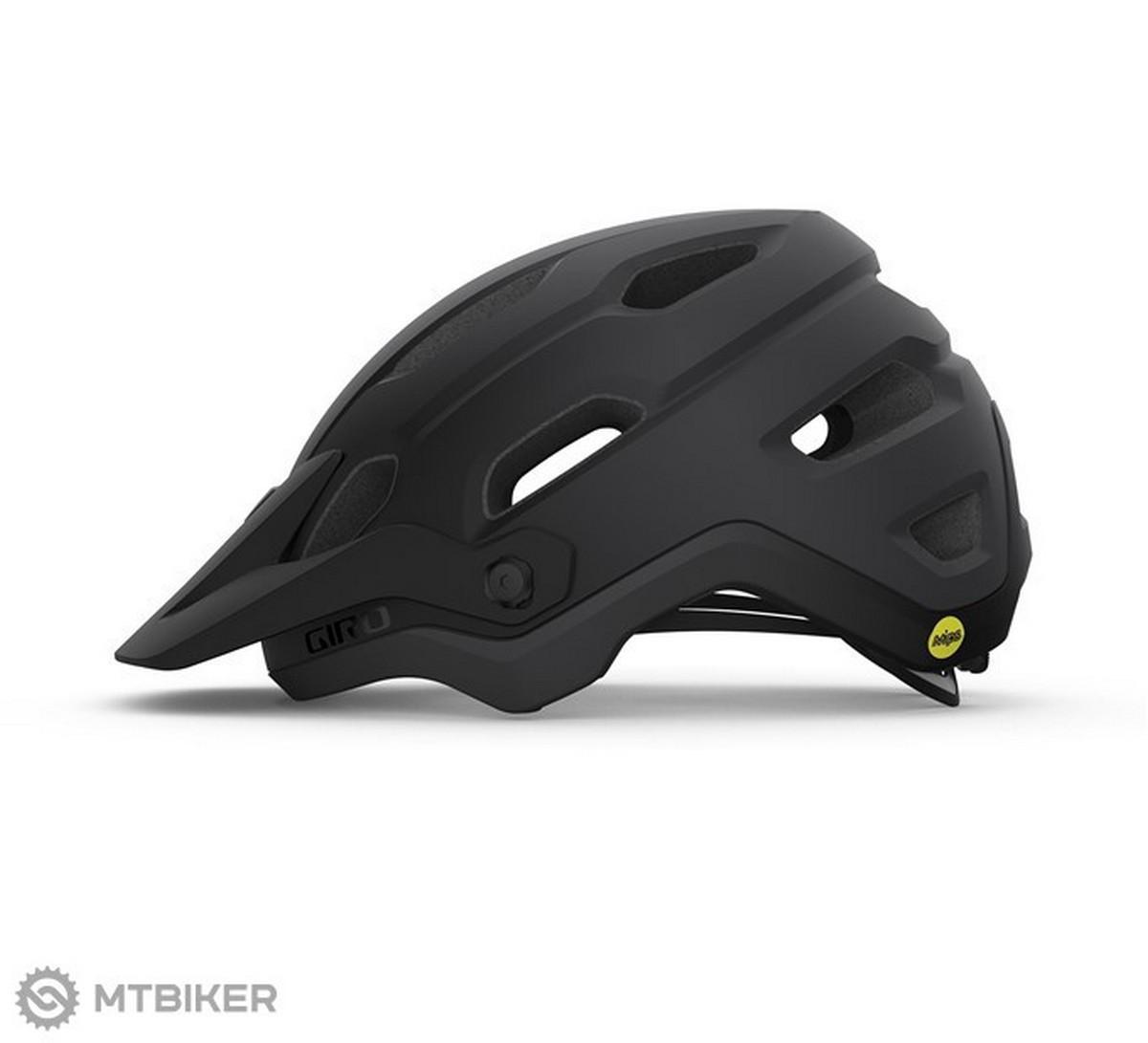 enduro/trail helma
