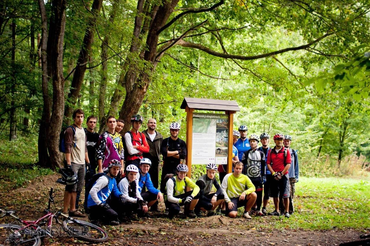 Slovenská Mountainbikingová Asociácia