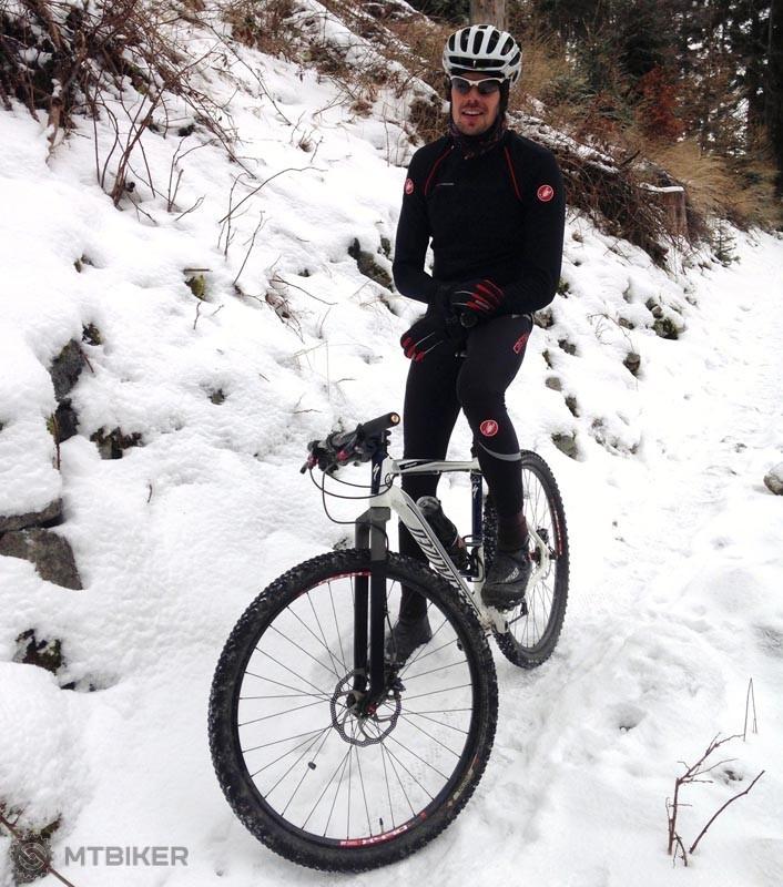 f6fae5b3f112d Bikovanie v zime: 2. časť - Oblečenie ako základ