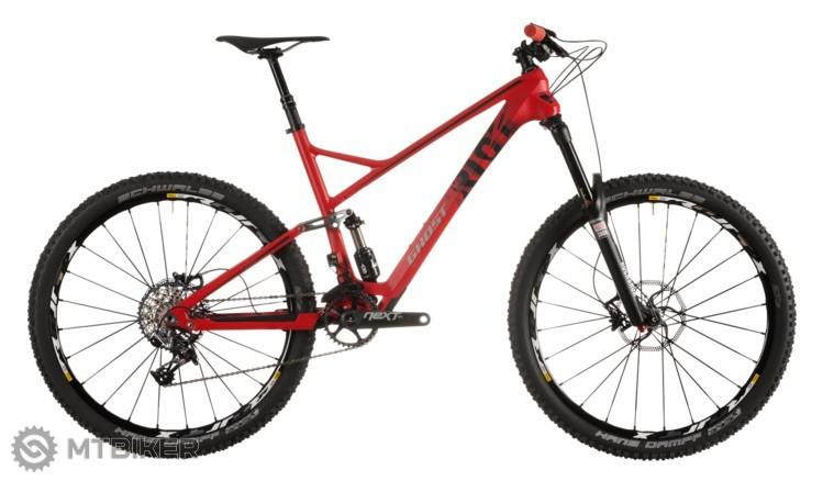 bike RIOT LT 10 LC
