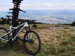 Test Specialized Epic