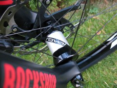 Test Specialized Stumpjumper 2016