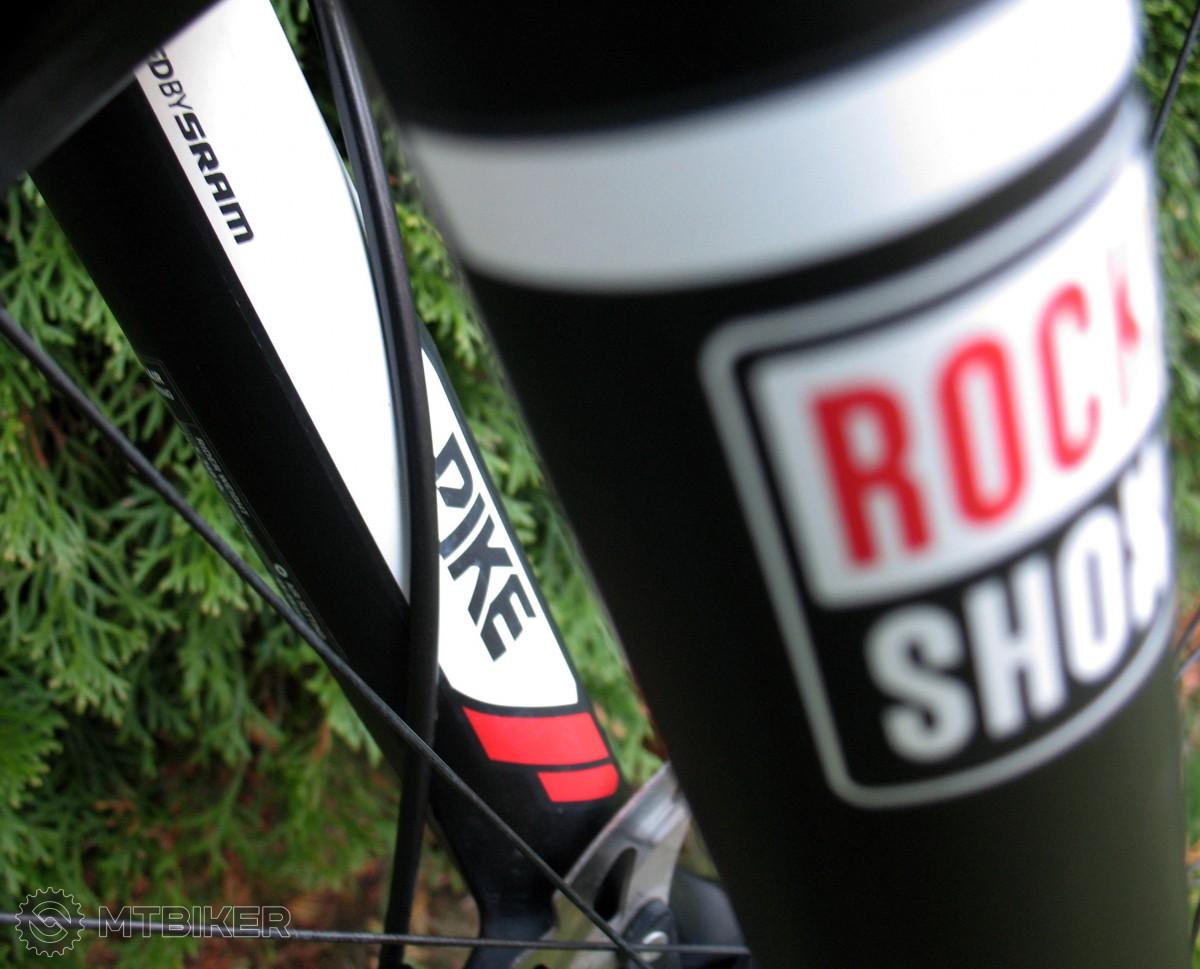 RockShox Pike