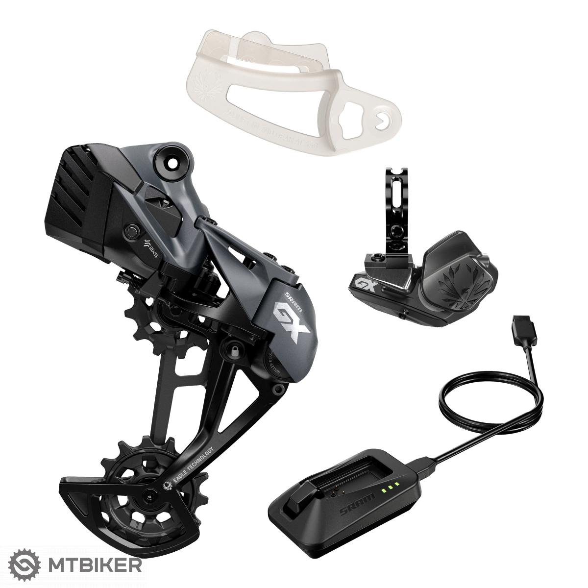 Upgrade kit SRAM GX AXS