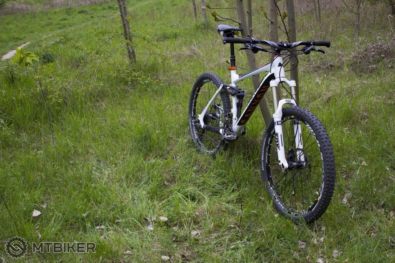 Drashov bike