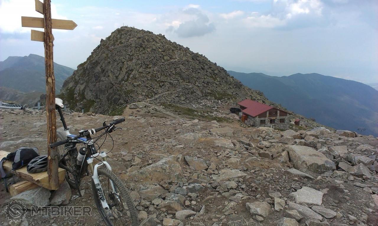 Na horách