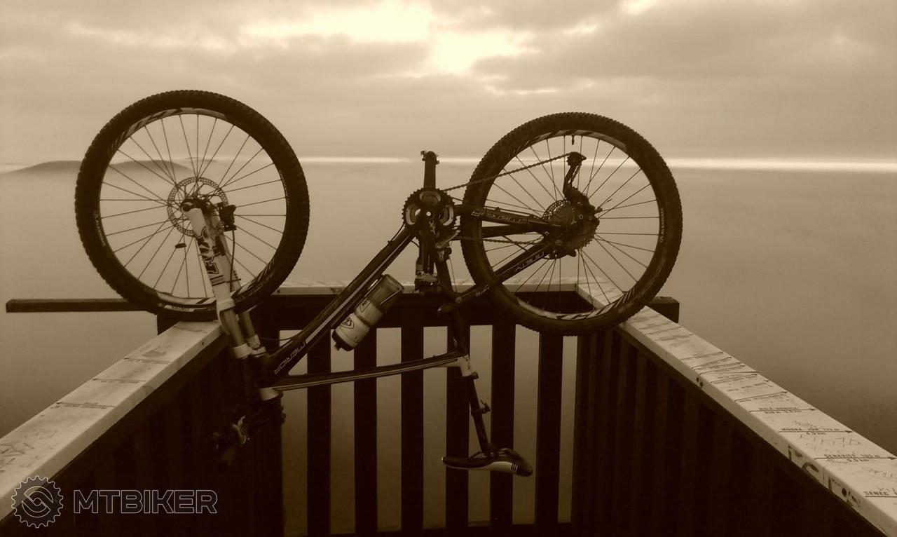 Bike Merida Ninety Nine XT-D