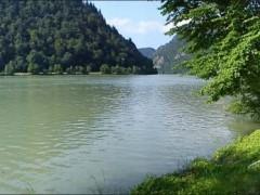 Dunajska Cyklocesta Z Passau Do Viedne