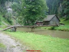 MTB Tour Slovensko 2008