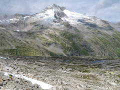 Dudov Sen Alpy